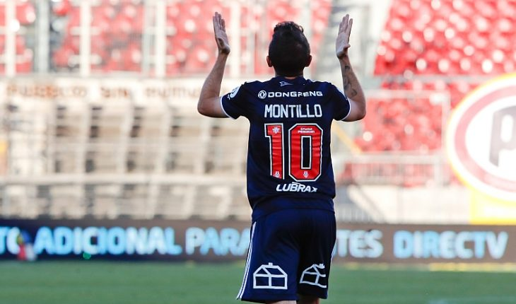 "Walter Montillo wrote an emotional message in his farewell: ""The day has come"""