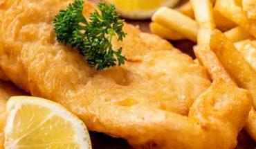 ¿Cómo preparar harina para capear filete de pescado?