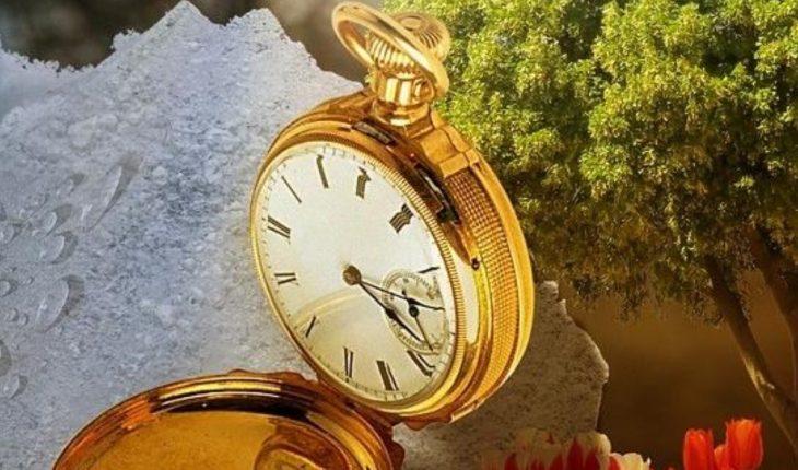 ¿Cuándo es el cambio de Horario de Verano 2021 en México?