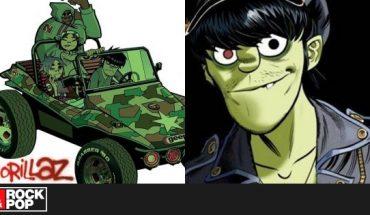 ¿Por qué dicen que el personaje de Murdoc hizo un pacto con el diablo? — Rock&Pop