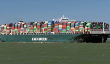 ¿Qué problemáticas trae el bloqueo del canal de Suez?