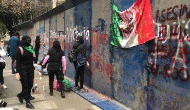 ¿Quién nos cuida de la policía? Protestan por feminicidios en QRoo
