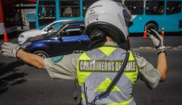 60 mil efectivos de orden y seguridad resguardarán cumplimiento de las cuarentenas