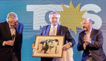Alberto Fernández asumirá mañana la presidencia del Consejo del PJ Nacional