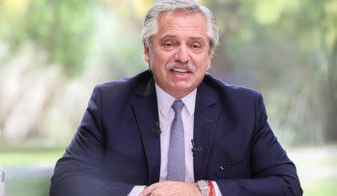 """Alberto Fernández: """"vamos por muchos años más de MERCOSUR"""""""