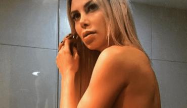 Alejandra Pinzón presume que tiene el mejor cuerpo