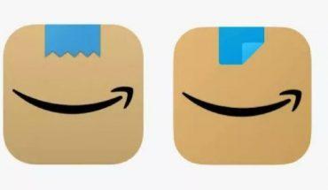 Amazon rediseña logo de su app luego de comparaciones con Hitler