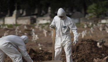 América Latina la región más afectada del mundo por la pandemia
