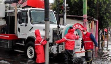 Analizan gobiernos de Edomex, Ciudad de México e Hidalgo agenda ambiental del Valle de México