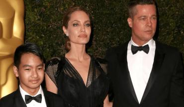 Angelina Jolie asegura tener pruebas de violencia de Brad Pitt hacia uno de sus hijos