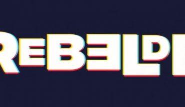 Anuncia Netflix a la nueva generación de Rebelde
