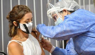 Argentina, entre los 20 países con más vacunas