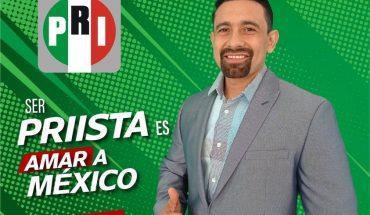 Asesinan a Yuriel González, precandidato del PRI a Casas Grandes, Chihuahua