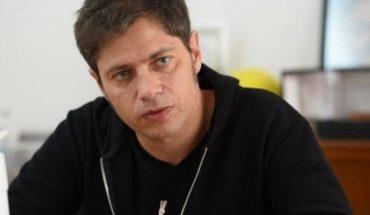"""Axel Kicillof: """"Se cierra el triángulo del lawfare: Clarín, Comodoro Py y el macrismo"""""""