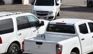 Ayuntamiento de Guasave repara al 100% parque vehicular