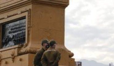 Baquedano: sociedad y Estado fracasados