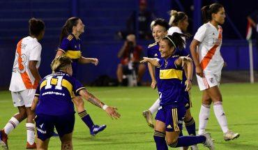 Boca y River juegan la Copa Libertadores Femenina: todo lo que tenés que saber