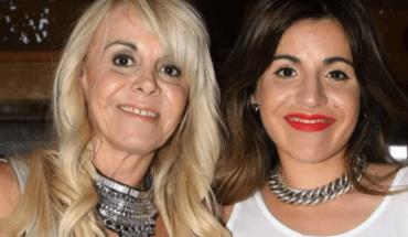 Claudia Villafañe asistirá a la marcha para pedir justicia por la muerte de Maradona