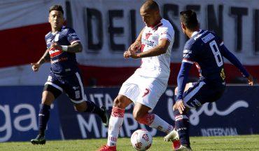 Comenzó el Campeonato Nacional 2021 con victoria de Curicó Unido ante Melipilla en el Estadio La Granja