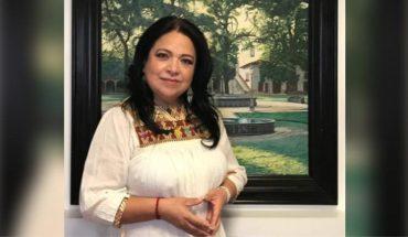 Con trabajo realizado, se busca fortalecer a Pátzcuaro: Tania Yunuen Reyes