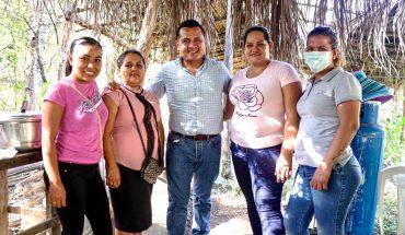 Congreso de la Unión legisla en favor de las mujeres: Torres Piña