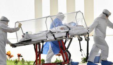 Coronavirus Sinaloa: últimas noticias de hoy 27 de Marzo sobre Covid-19