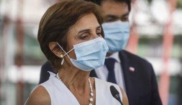 """Daza por vacunados erróneamente en Cesfam de San Bernardo: """"Hay un riesgo muy bajo"""""""