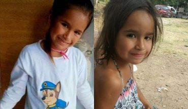 Desesperada búsqueda de Maia, una nena de 7 años que desapareció en Parque Avellaneda