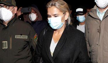 Detención de Jeanine Áñez genera protestas y manifestaciones en Bolivia