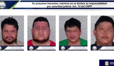 Detienen a 4 personas por asesinato de líder de Coparmex en San Luis