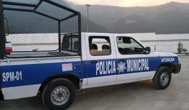 Detienen a policía por homicidio de persona en situación de calle