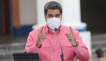 EEUU felicitó coordinación entre Guaidó y Maduro para avanzar en la vacunación contra el Covid-19 en Venezuela