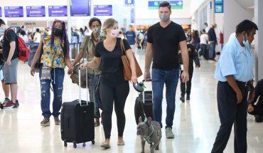 EU pide a sus ciudadanos no viajar a México en Semana Santa por COVID