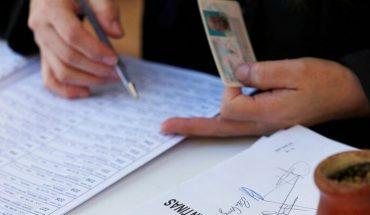 El Gobierno derogó tres decretos electorales de Macri