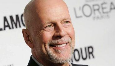 El actor estadounidense Bruce Willis cumple 66 años
