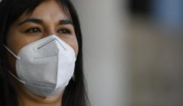 """El crudo balance de Izkia Siches sobre el manejo de La Moneda ante la pandemia: """"Es el peor Gobierno que le ha tocado a la medicina en Chile"""""""
