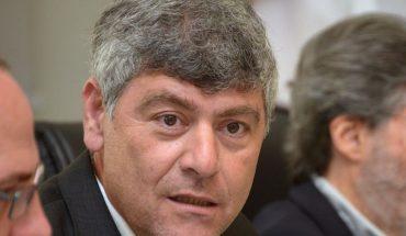 El diputado nacional Ricardo Buryaile dio positivo para Covid 19