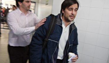 El marido de Carolina Píparo pidió la excarcelación y el cambio de carátula de la causa