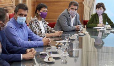 El oficialismo planteó la postergación de las PASO: se debatirá en el Congreso