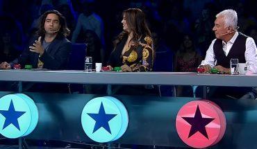 """El tenso cruce entre Myriam Hernández e imitadora de Shakira en """"Yo Soy"""": """"Estoy un poco cansada"""""""