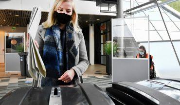 En plena pandemia y protestas contra el Gobierno, Países Bajos va a las urnas