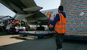 Enrique Alfaro anuncia primer vuelo directo de carga con ruta Guadalajara