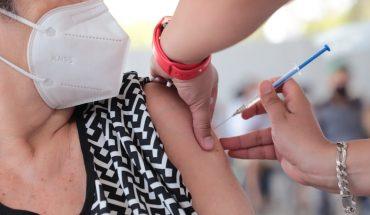 Esta semana vacunación Covid-19 de lunes a miércoles en Michoacán