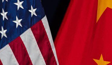 Europa entre Estados Unidos y China