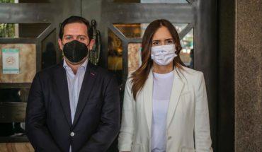 Expresidente del PRI en NL se une a la campaña de Morena con Clara Luz