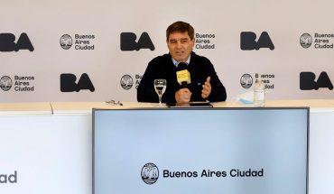 """Fernando Quirós descartó haber pensado en renunciar: """"de ninguna manera"""""""