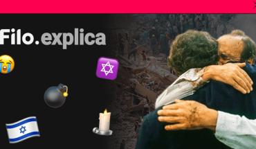 Filo.explica | A 29 años del Atentado a la Embajada de Israel