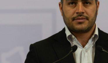 Fiscalía de Jalisco acepta video que incrimina a García Harfuch