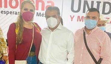 Fortalecimiento del campo michoacano, prioridad de la 4T: Maritere Espinoza