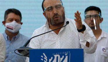"""Fuad Chahín asegura que el Gobierno: """"Está saboteando el proceso constituyente"""""""